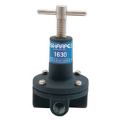 Sharpe Manufacturing 1630 Model 18C-3R Air Regulator