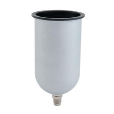 Sharpe Manufacturing 6685 23 Oz. Capacity Razor Aluminum Gravity Feed Cup