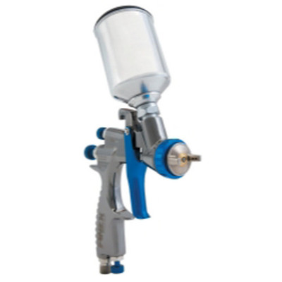 Sharpe Manufacturing 289200A Finex FX1000 Mini-HVLP Spray Gun with 1.0mm Nozzle