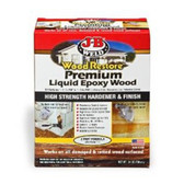 JB Weld 40002 Premium Liquid Epoxy Kit 24 Oz.