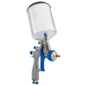 Sharpe Manufacturing 288880 Finex FX3000 HVLP Spray Gun with 1.4mm Nozzle