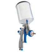 Sharpe Manufacturing 288882 FInex FX3000 Gravity Feed HVLP Spray Gun with 1.8mm Nozzle
