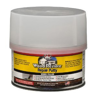 JB Weld 40003 J-B Weld Wood Repair Putty
