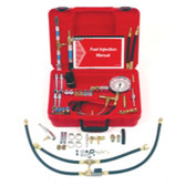 Star Products TU-443 Deluxe Global Fuel Injection Pressure Test Set
