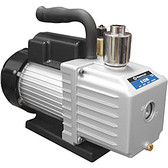 Mastercool 90066-B 6.0 CFM Single Stage High Performance Deep Vacuum Pump