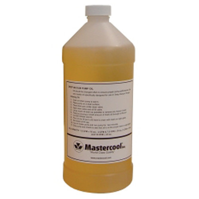 Mastercool 90032-6 32 oz. Bottle Vacuum Pump Oil
