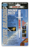 Solder It SP-7 Silver Bearing Solder Paste, 7.1 Gram Syringe