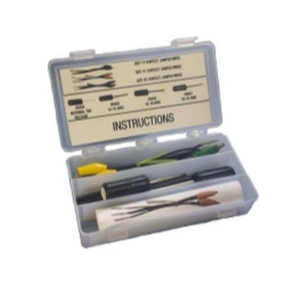 Thexton THX508 Deutsch Jumper Wire Test Kit