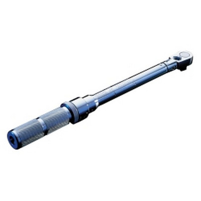 """Precision Instruments M2FR100FX 3/8"""" Dr. 15-100 lb.ft. Flex Hd Micro Click Torq"""