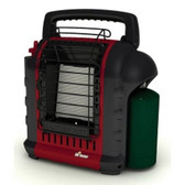 Mr. Heater F232000 MH9BX Portable Buddy Heater
