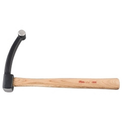 Martin Tools 155G Fender Bumper with Hickory Handle