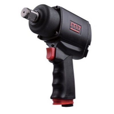 "Mighty Seven NC-6236Q 3/4"" Drive Air Impact Wrench"