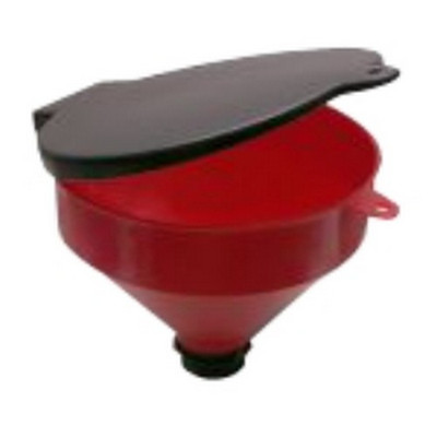 "K Tool 74612 Drum Funnel Hinged Lid 2"" Bung"