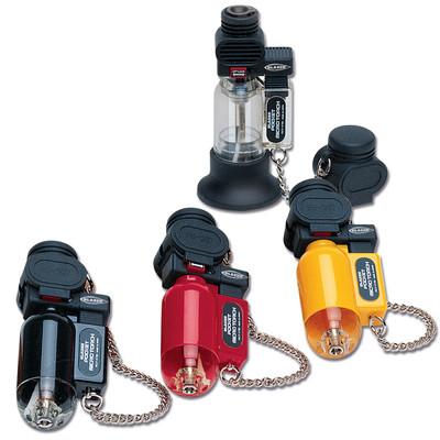 Blazer Products 189-2074 PB207  Pocket Torch Red