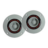 "American Bass MX251T 1"" Compression Tweeters 4Ohm 150W Max Sold In Pairs"