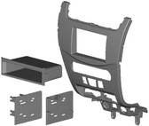American International FMK568 2008-2010 Ford Focus Mounting Kit