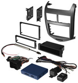 American International GMK315DAX 2012-13 Chevy Sonic Install Kit With Interface