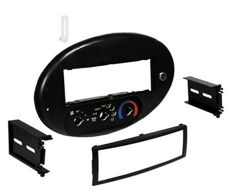 American International FMK574 Installation Kit American International'96-99 Ford