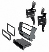 American International TOYK989 2008-09 Toyota Highlander Mounting Kit