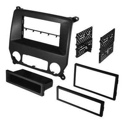 American International GMK325BM 2014 Chevy Silverado/GMC Sierra Install Kit