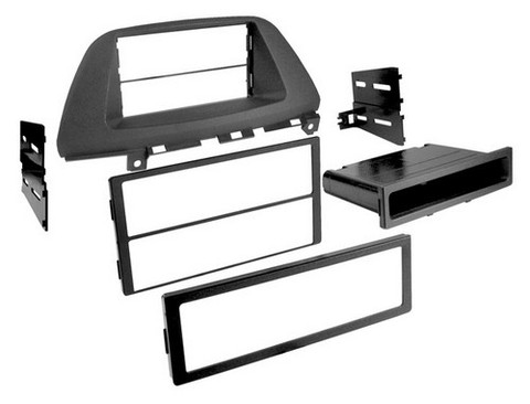 american international honk835 install kit 05 up honda a. Black Bedroom Furniture Sets. Home Design Ideas