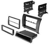 American International TOYK967 Installation Kit '07 Toyota Tundra;Double Din