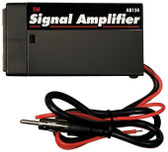 American International AB150 Signal Amp *Ab150Cl* *Ab150Dsf* 20 Db Gain