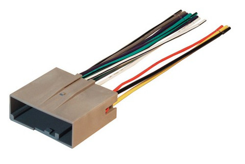 American International FWH692 Wiring Harness '03+ Ford Select Models