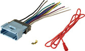 American International GWH404 Wiring Harness GM '05 Cobalt '04-'05 Malibu