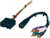 American International DWH62A Wiring Harness '94-'05 Dodge/ Mitsubishi