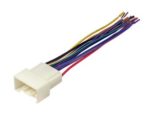 American International DWH614 Wire Harness 07-09 Mitsubishi
