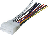 American International GWH344 Wire Harness 88-Up GM'S @Cs@