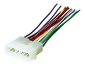 American International JWH622 Wiring Harness, Jeep