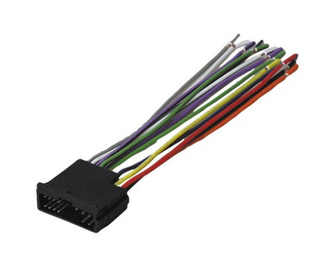 American International KWH832 Wiring Harness  Kia
