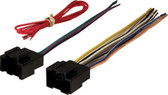 American International GWH406 Wiring Harness '06-Up Select GMC/Pontiac Vehicles