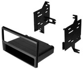 American International NDK737 2011 Juke Nissan Mounting Kit
