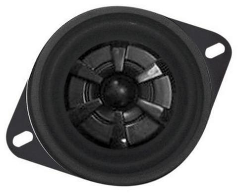 "AudioBahn AMS352H Audiobahn 3"" 2-Way Speaker 90W"