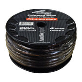 Audiopipe PW4100BK Power Wire 4Ga 100' Black