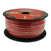 Audiopipe AP12500RD 12 Gauge 500Ft Primary Wire Red