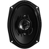 "Audiopipe XGT6904 Speaker 6X9"" 4-Way XXX; 500W; Butyl Surrnd"