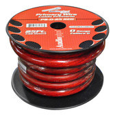 Audiopipe PS025RD 25Ft 0 Gauge Primary Cable Red