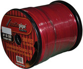 Audiopipe AP18500RD Remote Wire Audipipe 18Ga 500' Red