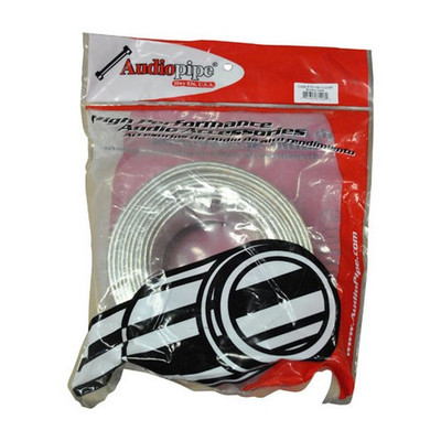 Audiopipe CABLE12100 *Cbp12100* Sp Wire 12Ga 100' Clear