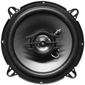 "Audiopipe XGT1502 Speaker 5.25"" 3-Way XXX 200W Max"