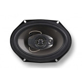 Audiopipe DSA6873S Audiodrift 6X8 3-Way Speaker 350 W