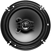 "Audiopipe XGT1602 Speaker 6""/6.5"" 2-Way XXX; 300W; Butyl Surrnd."
