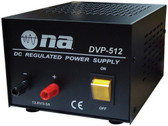 Audiopipe DVP512 Nippon 110V Power Supply