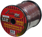 Audiopipe AP18500BROWN 18 Gauge 500Ft Primary Wire Brown