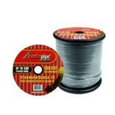 Audiopipe AP18500GREY 18 Gauge 500Ft Primary Wire Grey