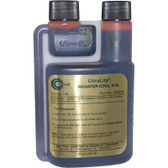 Cliplight 990008 Radiator Coolant Dye 8 oz